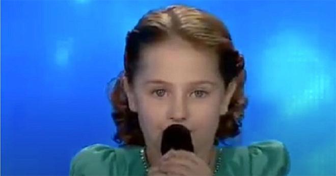 Внучка Лучано Паваротти вышла на сцену и заставила публику рыдать от восторга
