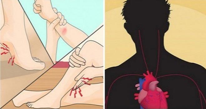 Ранние «звоночки» о том, что уровень магния в вашем организме опустился до критически низкого уровня