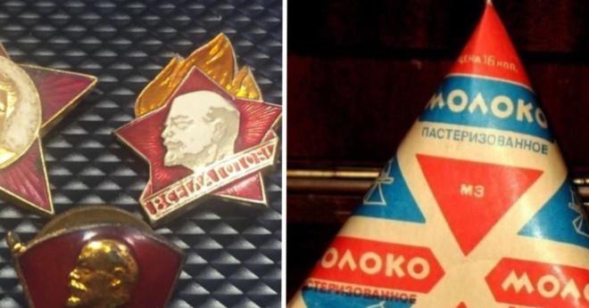 Забыть невозможно: культовые предметы советского времени