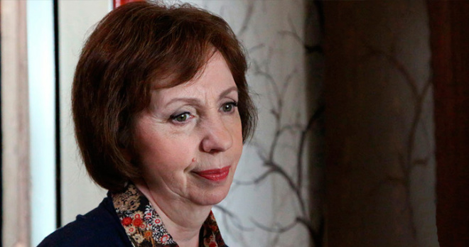 Секрет семейного долголетия Галины Петровой: как актрисе удалось покорить сердце прекрасного принца