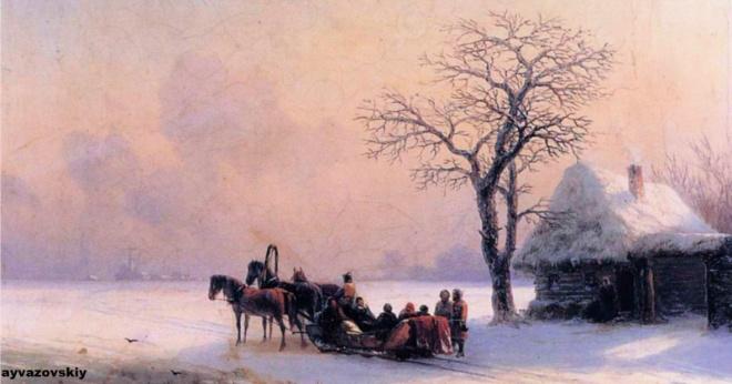 22 картины Айвазовского, который видел мир совсем не так, как остальные