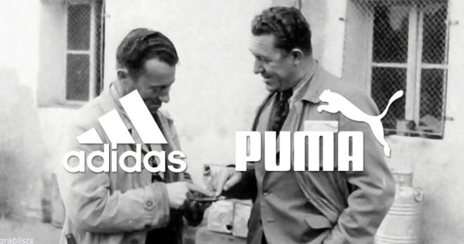 ″Адидас″ и ″Пуму″ сделали 2 брата – и до конца дней они друг с другом не общались