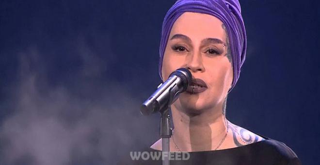 Наргиз исполнила песню Гурченко так, что мурашки бегут по спине…