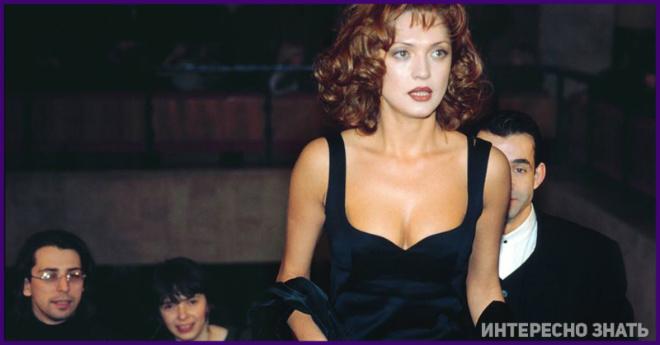 Ольга Дроздова отметила 54-летие. Вот как выглядит самая красивая актриса 90-х сегодня