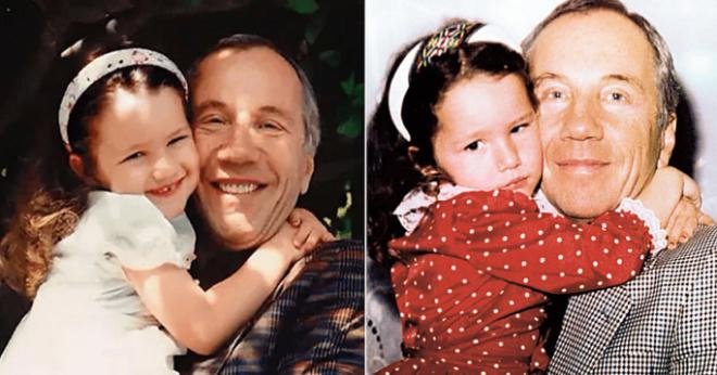 Как сложилась жизнь единственной дочери Савелия Крамарова