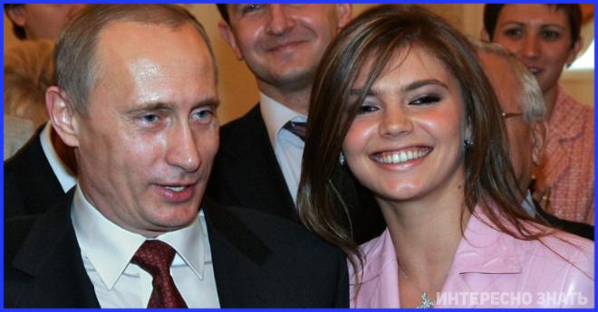 Алина Кабаева поделилась секретами семейного счастья