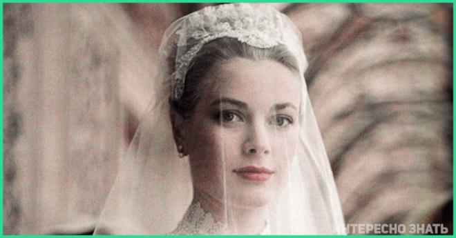 Невеста из Ингушетии повторила свадебный образ Грейс Кейли и стала звездной Интернета