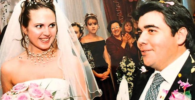 16 лет назад россиянка вышла замуж за австралийца после знакомства через интернет