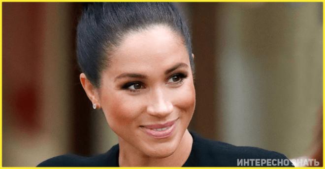 «Тяжела доля герцогини» — Меган Маркл пожаловалась на жизнь в королевской семье