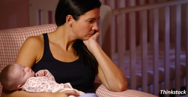 Сидеть дома с детьми сложнее, чем ходить на работу
