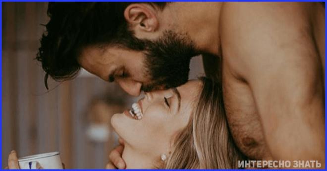5 признаков «влюбленности» мужчины, которые вы не замечаете