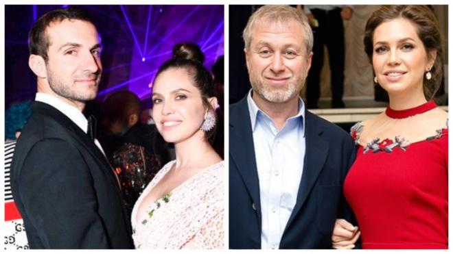 Даша Жукова, бывшая Абрамовича, вышла замуж за греческого миллиардера