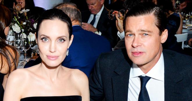 Бред Питт удивил мир, заговорив о воссоединении с Анджелиной Джоли и своем духовном преображении