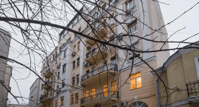 Квартира за 150 млн, в которой никто не хочет жить: 15 фото