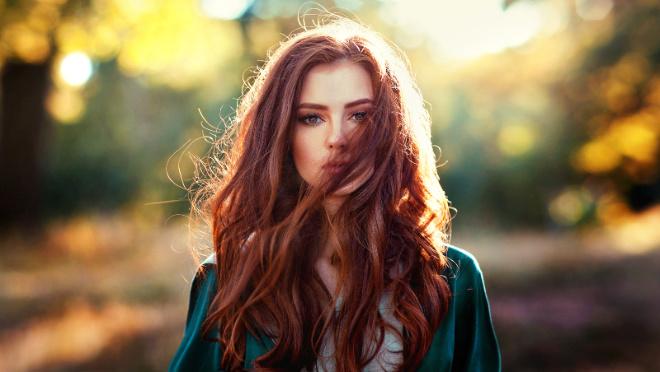 Сильная женщина не умоляет, не заставляет и не гонится. Она просто уходит