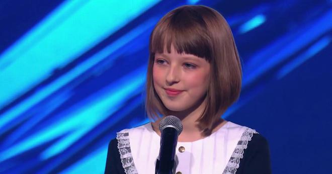 Девочка потрясла всех! Танец куклы нового поколения