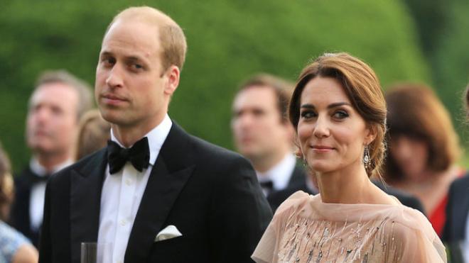 9 красивейших вечерних платьев Кейт Мидлтон: «Герцогиня, как принцесса!»
