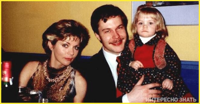 Дочь Натальи Гусевой выросла идеальной «Алисой Селезнёвой»
