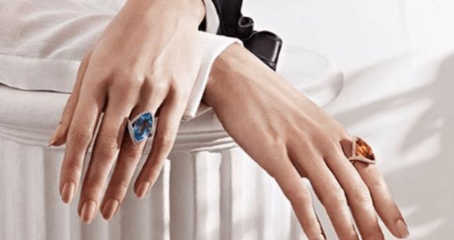 Модель с самыми красивыми руками зарабатывает 5 тысяч евро в день