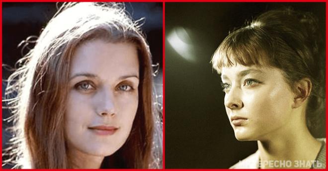 15 советских актрис, которые дали бы фору голливудским красоткам