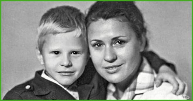 Валентина Толкунова — «Голос русской души». Что стало с единственным сыном народной певицы