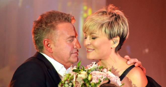 Самые прекрасные и пронзительные слова: Леонид Агутин проникновенно рассказал о жизни с Анжеликой Варум