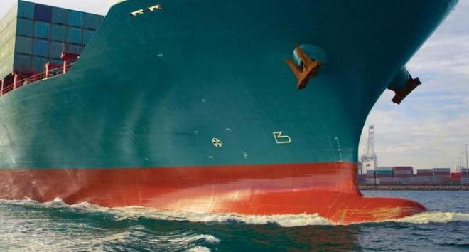 Почему снизу корабли красят в красный