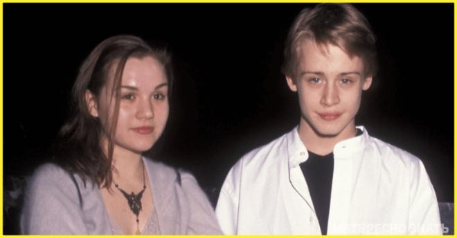 Известные актеры и актрисы, вступившие в брак в подростковом возрасте