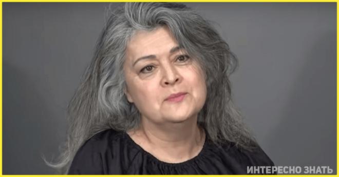 Обычная пенсионерка вошла к стилисту, а вышла голливудской красоткой