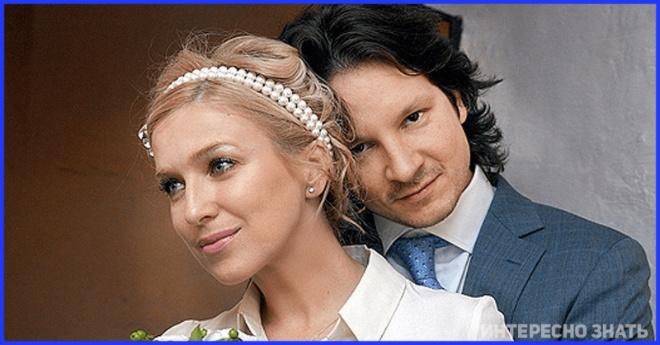 Ирина Гринева и Максим Шабалин: крепкий брак, красавица-дочка и большая разница в возрасте