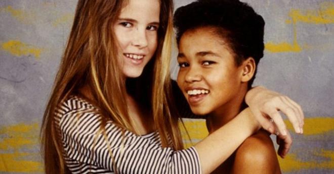 Как сложилась судьба детей, сыгравших в видеоклипе песни «Ламбада»