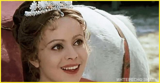 Либуше Шафранкова. Как сейчас выглядит и живёт актриса фильма «Три орешка для Золушки»