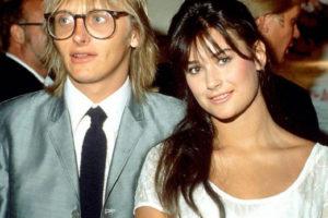 Актеры, которые вступили в брак в подростковом возрасте