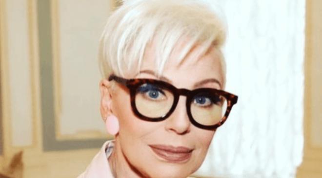 66-летняя Ирина Понаровская впечатлила фанатов снимком без макияжа
