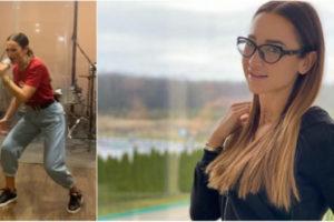 """Бузова заявила, что примет участие в конкурсе """"Евровидение"""""""