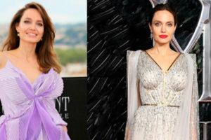 Королева Голливуда: Анджелина Джоли вернула себе титул самой красивой актрисы