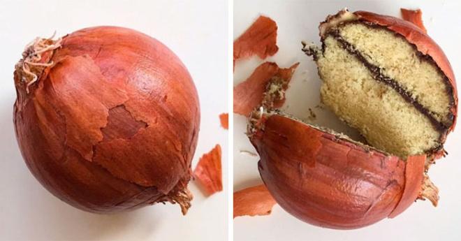 12 невероятно реалистичных тортов – пока не разрежешь, в подвох не поверишь