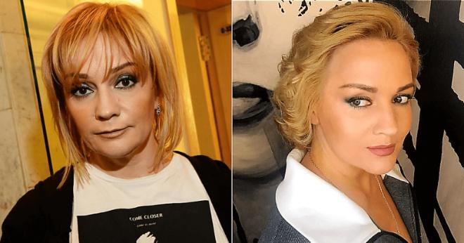 «Просто высший класс!»: Татьяна Буланова в свои 50 выглядит лучше чем в молодости