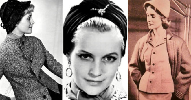 Лучшая манекенщица СССР провела старость в нищете, получив огромное наследство