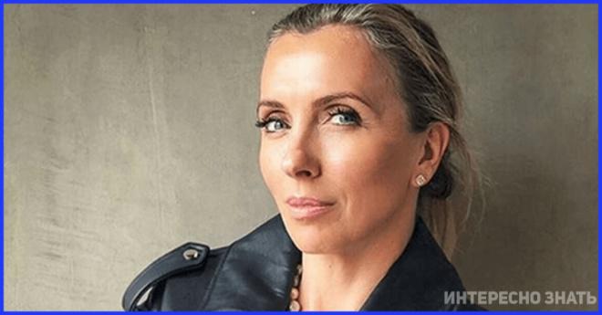 «Богиня» 51-летняя Светлана Бондарчук поделилась фото в купальных костюмах