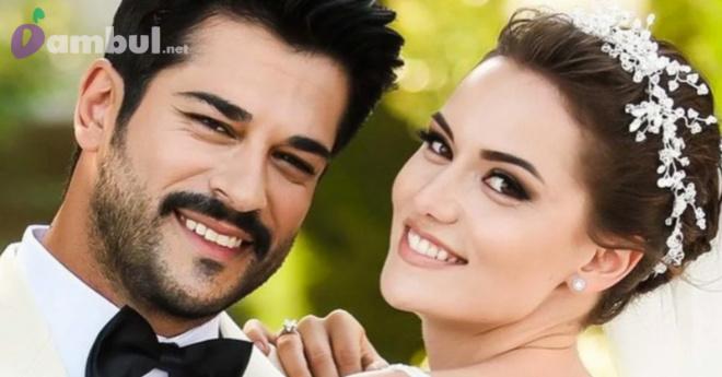 Вот как выглядят жены самых красивых актеров турецких сериалов