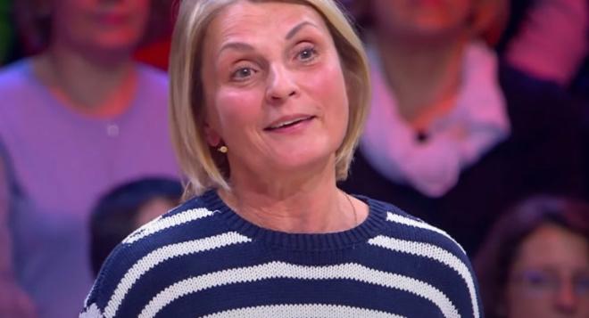 58-летнюю русскую «тудяжку» превратили в шикарную «европейскую» женщину.