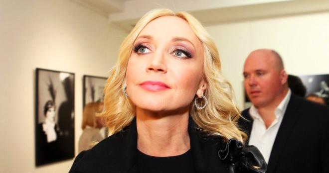 Мистическое сходство Кристины Орбакайте с Людмилой Гурченко не на шутку взволновало звезд и поклонников