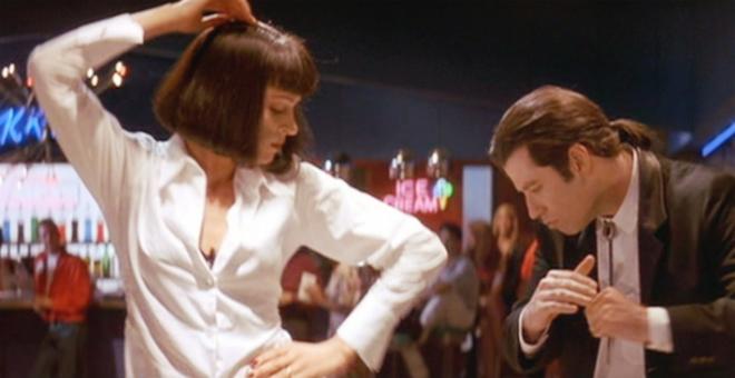 Нет ни одного человека, кто бы не любил эту песню и не знал этот танец