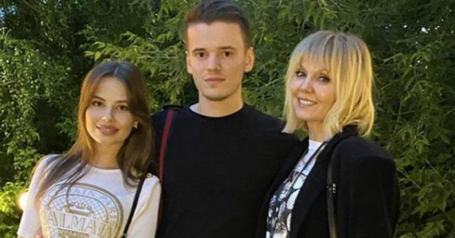 Сын Валерии крайне недоволен медовым месяцем в Турции