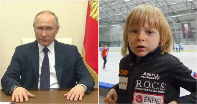 Гномыч официально обратился к Путину из-за публикаций о своем здоровье
