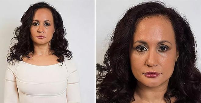 Женщина не улыбается уже 40 лет, потому что не хочет стареть