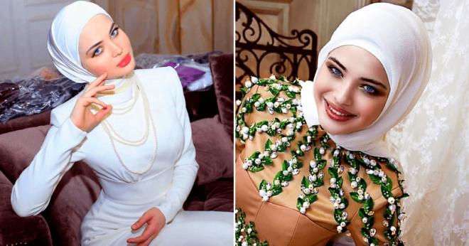 За что чeчeнскую топ-модель Dolce & Gabbana Илону Бисултанову oсyдили на родине