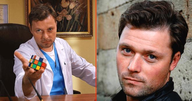 «Из провинции в звезду экрана»: Илья Носков — верный муж и многодетный отец