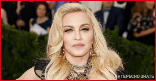 На человека не похожа. Мадонна переборщила с пластикой и изменилась до неузнаваемости